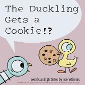 Duckling-Gets-Cookie