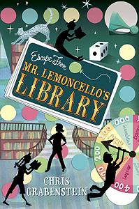 lemoncellos-library