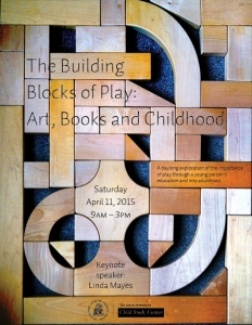 The Building Blocks of Play