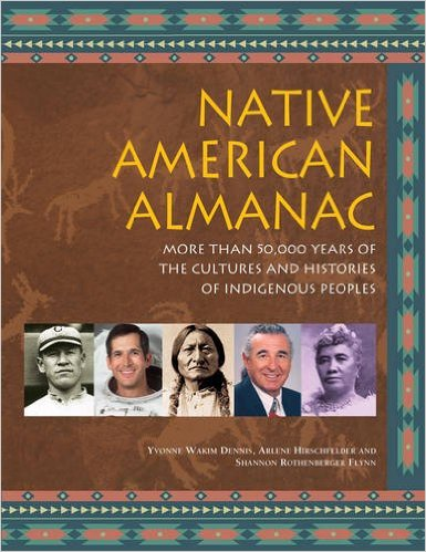 native-american-almanac