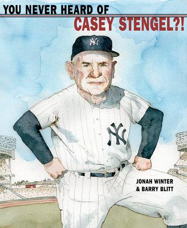 casey-stengel
