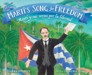 Martis Song for Freedom front cover hi res