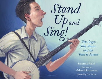 Stand Up and Sing! cover FINAL