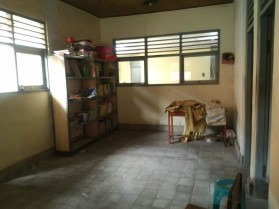 Indonesia existing library