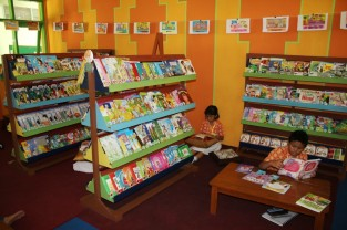 Indonesia RtR Library