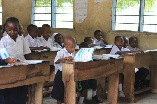 Tanzania_Classroom