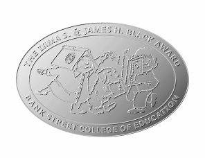 Medallion for Winner of the Irma Black Honor Title